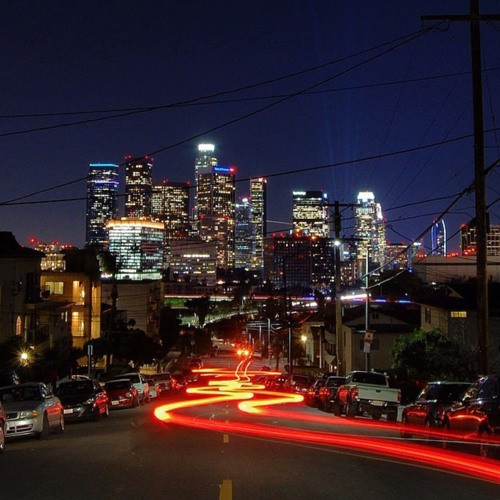 THIS IS LOS ANGELES - LETHAL ONE