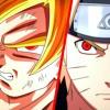 Goku VS Naruto - Duelo de Titãs| 7 Minutoz