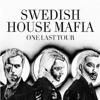 Zeus Antidote (Decode Mashup) (Swedish House Mafia Tribute)