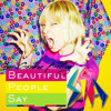 Thomas Gold & Sia - Beautiful People Say (Ivan Guzman Bootleg)