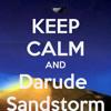 Sandstorm Turbulence (Decode Mashup) [3 Are Legend Remake]