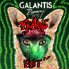 Kawkastyle & Fabio D'Elia Vs Galantis - #Hashtag#Runaway (FRADIS Bootleg)