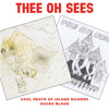 BRGR072 Thee Oh Sees - It Killed Mom