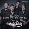Westlife - I Wanna Grow Old With You (Cover)