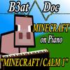 Minecraft on Piano: Minecraft, Calm 1