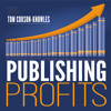 08: Self Publishing vs Traditional Publishing: The Pros, Cons & Process of Getting a Book Published