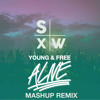 Download Hillsong Young & Free- Alive X [sXw Mashup Remix] Mp3
