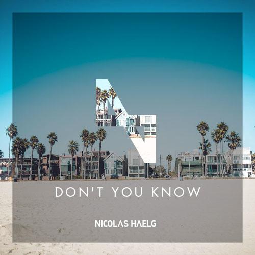 Nicolas Haelg - Don't You Know (Original Mix)