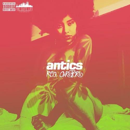 Antics (Produced By Beat Boyz & ReQ Cartier) - ReQ Cartier