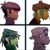 [Trap] Gorillaz - Feel Good Inc (TrapZillas Remix) (Lyrics) [FREE DOWNLOAD]