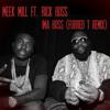 Meek Mill Ft. Rick Ross - Ima Boss (Furred T Remix)