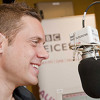 BBC Radio Leicester Jim Davis interviewing Hannah Brine 3rd June 2015