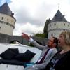Radio2 De Madammen - Laat je verleieden en ga bootje varen in Kortrijk