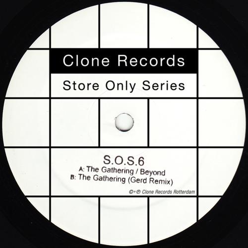 Sean Dixon - The Gathering (+ Gerd remix)- SOS6