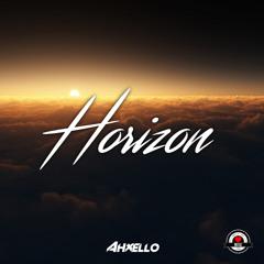 Ahxello - Horizon [AirwaveMusic Release]
