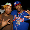 Pharrell williams feat Busta Rhymes -move girl (prod by Blackpearlmuzic