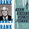 TJC - Up Close - Barney Frank and Shulem Deen
