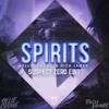 Ollie Crowe & Rich James - Spirits (Suspect Zero Edit)