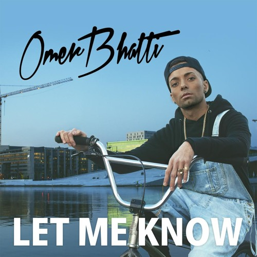 Let Me Know (feat. David Amaro)