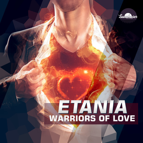Etania - Warriors Of Love (Alva Edison Remix)