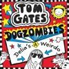 Delia's A Weirdo - Dogzombies MASTER