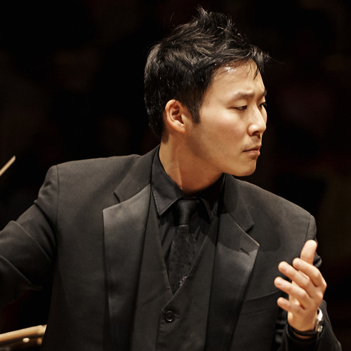 RBC Resident Conductor Earl Lee: From bow to baton