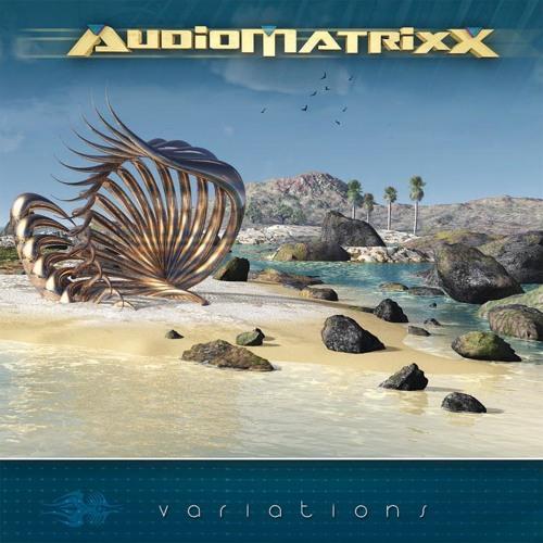 Audiomatrixx - Variations