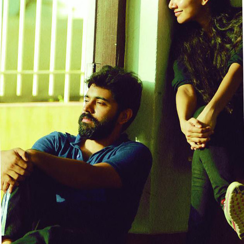 Premam - Malayalam Movie - Official Video Song -Malare Ninne Kanathirunnal.. - . 2015 Song HD 720p