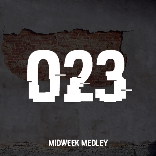 Closed Sessions Midweek Medley - 023