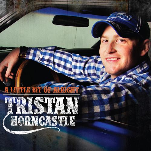 Tristan Horncastle