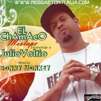 Homenaje a Julio Voltio / El Chamaco Mixtape - Mixed by SONNY MONKEY