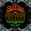 Stick Figure - Smokin' Love (Remix Ft. Collie Buddz, J BOOG, Iration, And Dizzy Wright)