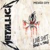 Metallica- The Unforgiven II 1/2 tone