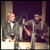 """""""Hum"""" by Tigers Jaw recorded live for WXPN"""