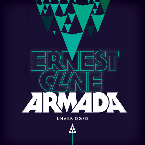 Armada by Ernest Cline (Audiobook Extract) read by Wil Wheaton