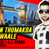 [2015] Beat Rockerz (Live) - London Thumakda / India Waale (A.J. Dhanai)
