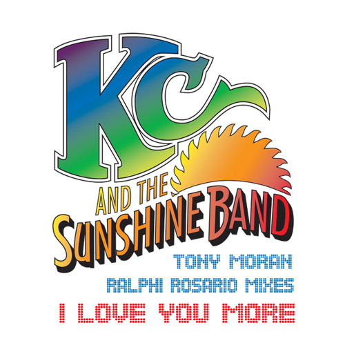 KC And The Sunshine Band: I Love You More (Remixes)