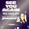 Wiz Khalifa Vs. ALVARO - See You Again (Guest List) (Mr. Prisa Dj Mashup)