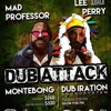 SPOT LEE SCRATCH PERRY Y MAD PROFESSOR GDL