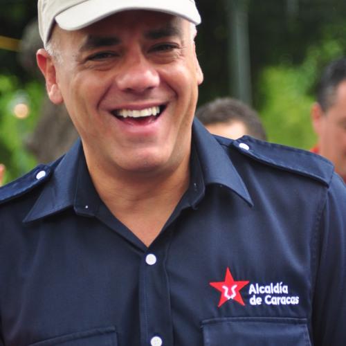 Entrevista vía Telefónica Jorge Rodríguez