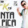 MC TK rs / Senta na Pica ( DJ Eric ) Sem carinho Produtora