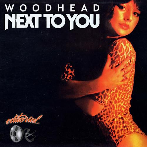 Woodhead - You Blew It