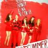 F(x) - Hot Summer (Acapella Version)