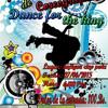 1er festival de coreografia DANCE FOR THE KING