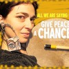 Doña Ubenza-Give Peace a Chance