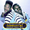 Summertime Dancehall Remix 2015 - The Fresh Prince & D.J. Jazzy Jeff