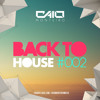 CAIO MONTEIRO - Back to House #002