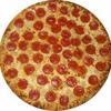 Pizza!! Netflix!!!