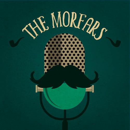 "#5 - ""Vi vil ha' flere mandekys!"" - The Morfars"