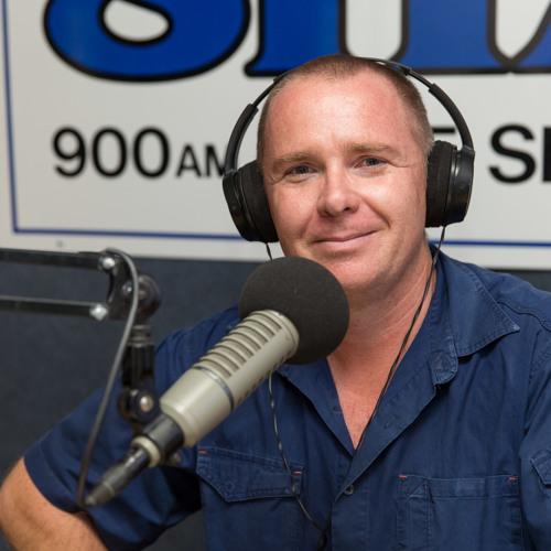 150603 Bruce Davenport on the Finke broadcast